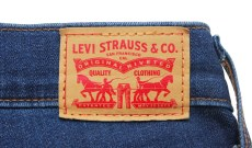 Levi's Makes a Case for Aggressive Sustainable Goals