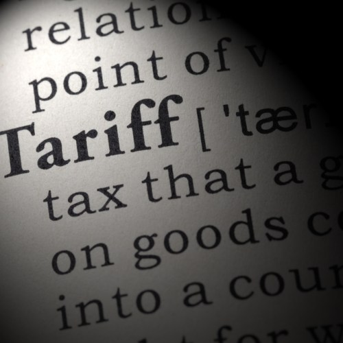 Trade Tariffs Still a Concern at