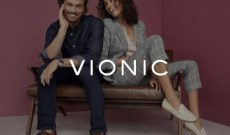 Caleres Continues to Grow Brand Portfolio With Vionic Acquisition
