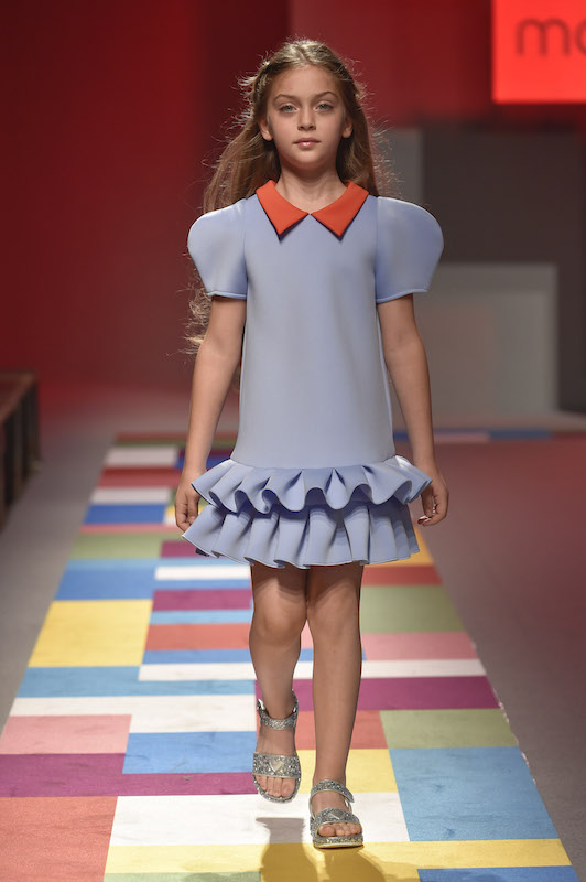 Childrens Fashion Trends Fall 2020.The Spring Summer 2020 Trend That Embraces Eighties Glam And