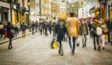 Black Friday Sales in the UK Set to Outpace Overall Q4 Retail