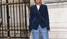 Denim Brands Make a Case for Corduroy This Fall
