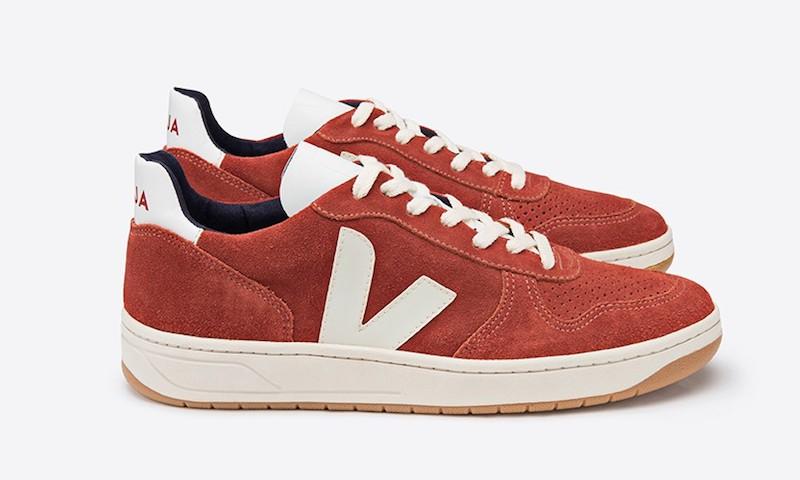 Veja's V10 sneaker