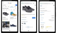 Carving Out Online Niche, Google Shopping Lands in India