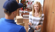 Two Thirds of Global E-Comm Shoppers Hedge their Holiday Bets With Express Delivery