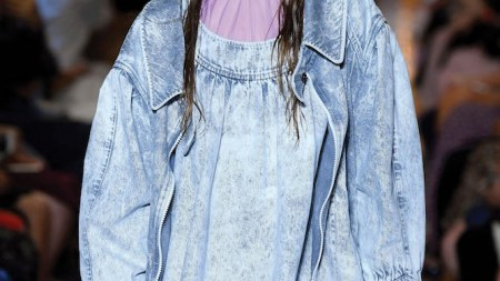 10 Denim Runway Trends to Know For Spring – Sourcing Journal