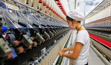 China and Mexico Apparel Imports Fall in February, as Sourcing Spreads Out