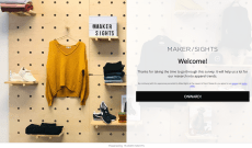 MakerSights, Used by Levi's and Allbirds, Raises $8.5 Million Series A