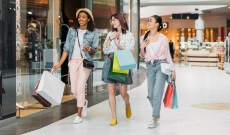 US Retail Sales Show Consumer Spending 'Still on the Uptick'