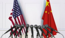 The Week Ahead: All About Trade Talks and Tariffs After China's Hasty Departure