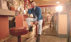 Levi's and Justin Timberlake Show Support for Young Musicians