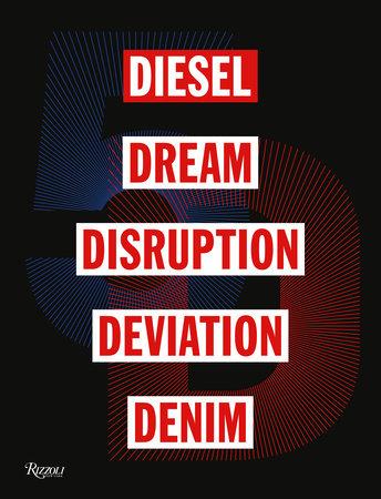 Diesel book