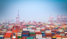 Don't Let Trade Uncertainty Hang You Up at the Ports