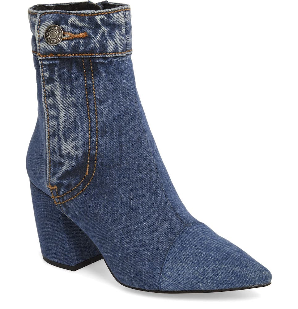 The best denim gifts for women.
