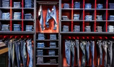 Brick-and-Mortar Fails Denim Shoppers, New Report Shows
