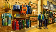 Patagonia's Boulder Popup Brings Worn Wear Take-Back Program to Life