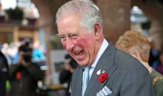Textile Skills at the Heart of Prince Charles' Sustainable Luxury Capsule