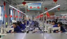 Industry Awaits Good News on China's Factory Front in the Week Ahead