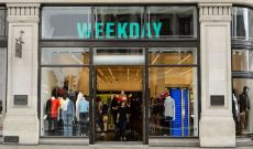 Weekday Body Scans Customers for Custom Jeans Pilot