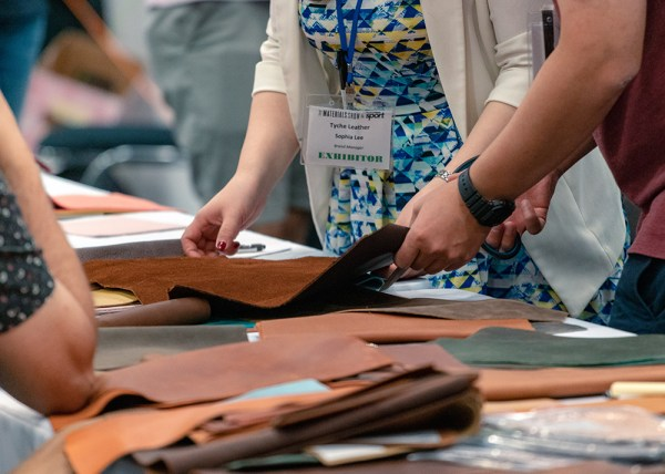 To stay relevant in today's saturated trade show market, the 2020 Materials Shows in Portland and Boston are offering new programming.