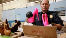 FDRA: Proposed Bill Gives CBP Footwear Fake-Fighting Tools with Teeth
