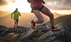 Here's What Graphene Can Do For a Trail Running Shoe