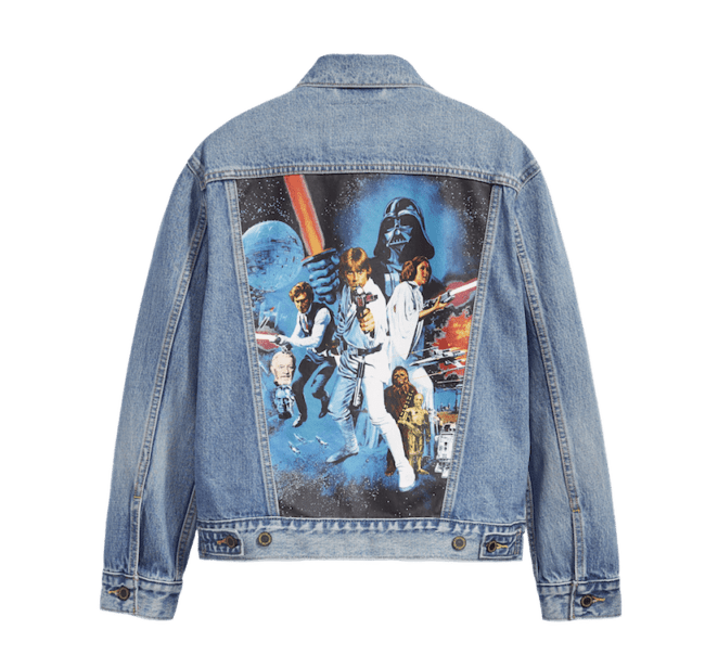 We ranked the top denim collaborations of 2019, with collections inspired by everything from classic movies to viral songs.