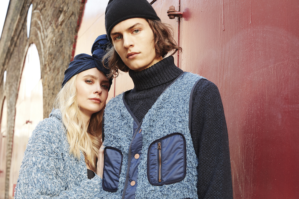 Isko debuts Isko Wild, the denim industry's first fur program.