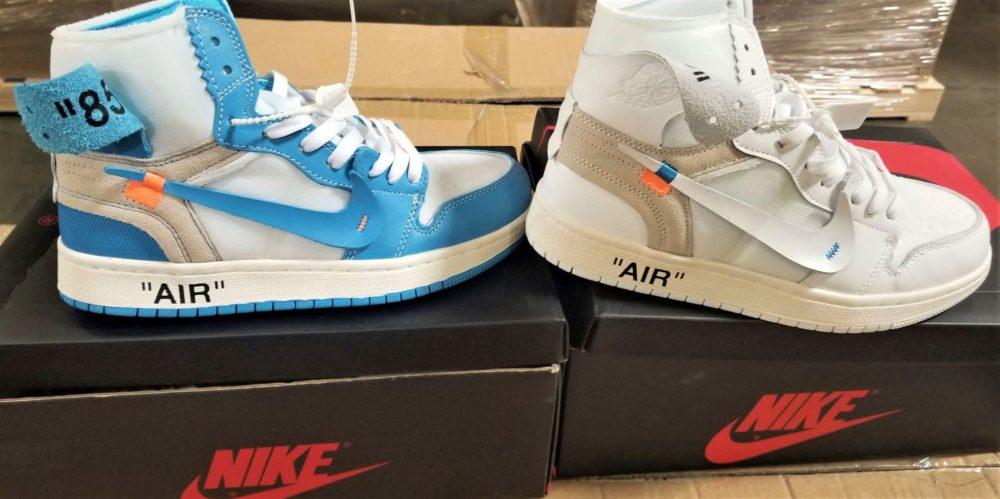 nike shoes complaint