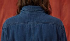 How This Denim Jumpsuit Celebrates Women's History—and Empowerment