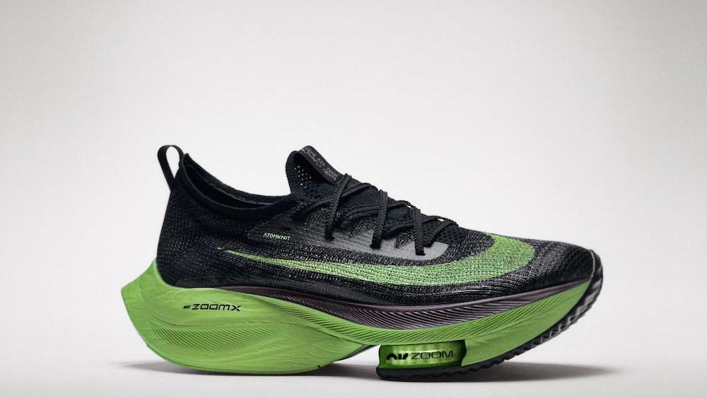 patrones de moda Nueva York moda atractiva Nike Reveals Alphafly Marathon Running Footwear Ahead of Olympics ...
