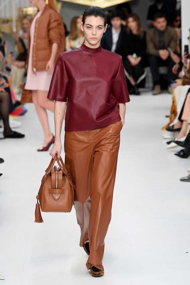 Three color shifts will sweep over several product categories for Fall/Winter 21-22.