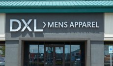 DXL Q1 Sales Drop 49% as CEO Warms Up to Curbside Service