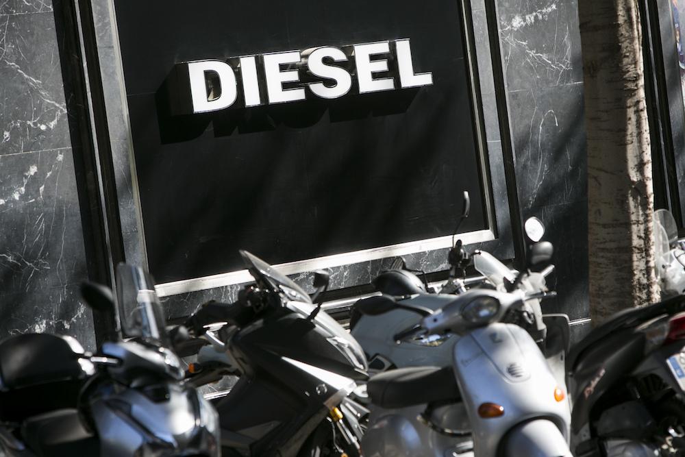 Diesel Joins Better Cotton Initiative