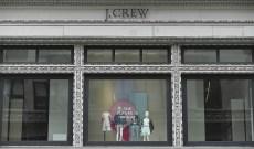 Bankrupt J.Crew Eyes $130 Million in Rent Relief