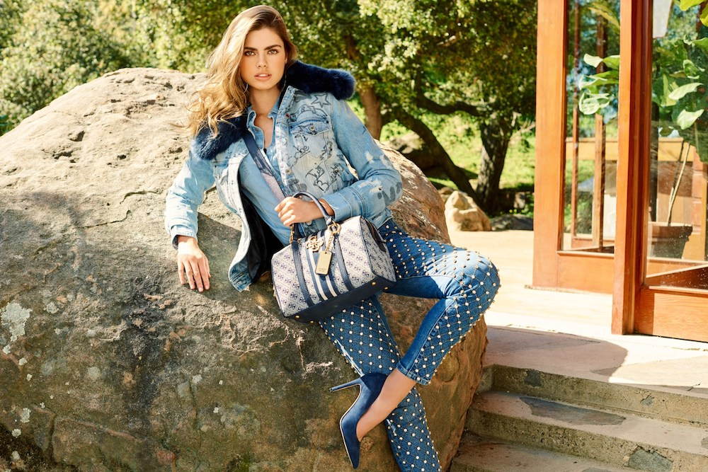 Guess Earns Accolades for Sustainability Report