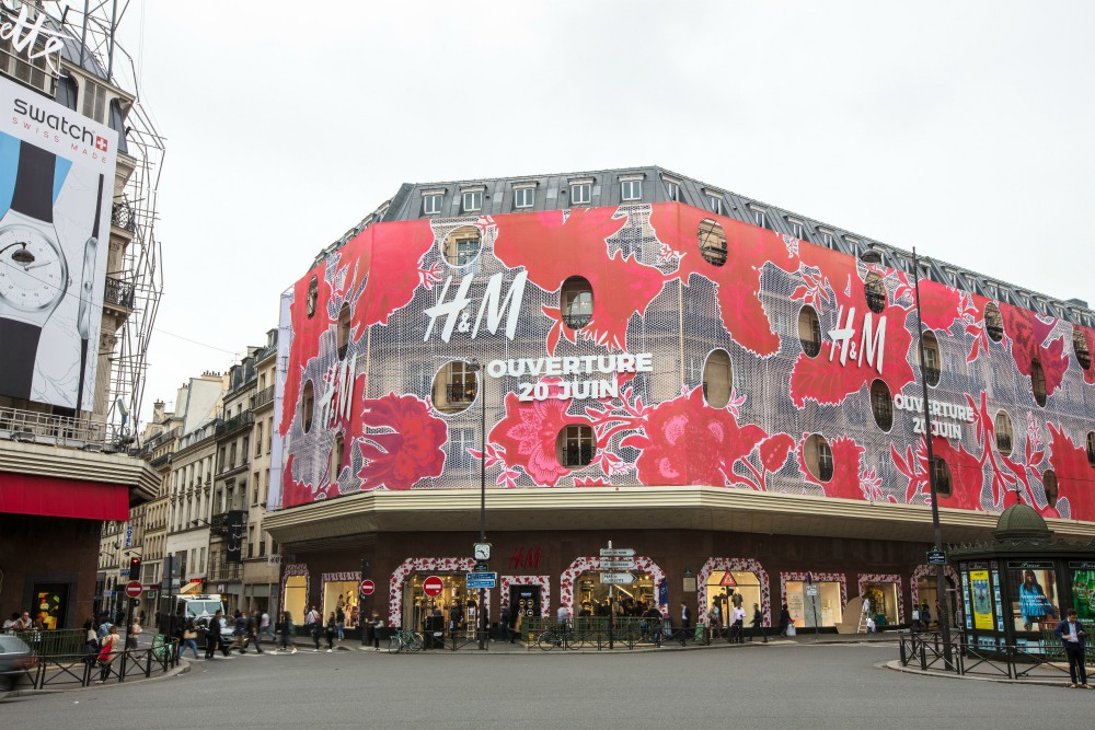 Labor Rights Groups Want H&M, Primark, Nike to Pay Workers Full Wages