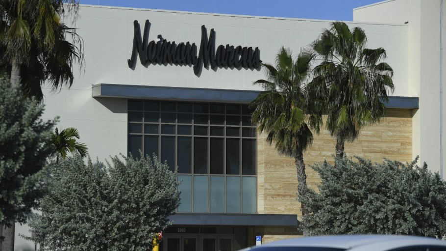Bankrupt Neiman Marcus Group is the