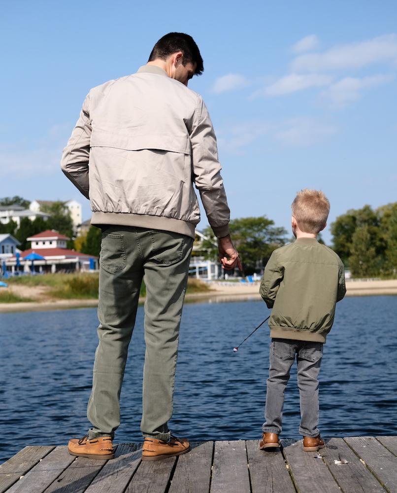 Men's Denim Brand Mugsy Expands Into Children's Sizes