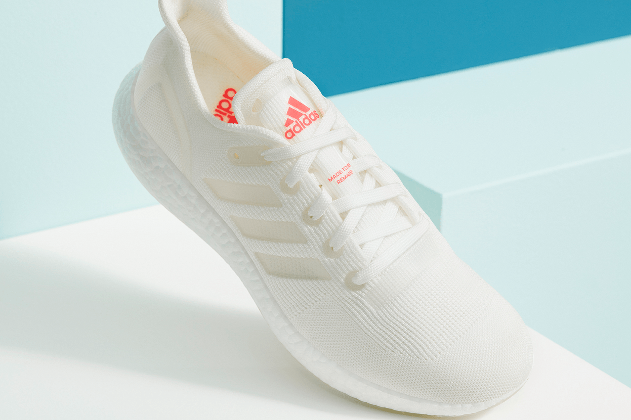 Adidas Launches Trial of Circular