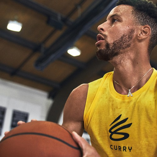 On Tuesday, Under Armour will launch Curry Brand, leveraging the Golden State Warriors superstar's popularity to sell sneakers and more.