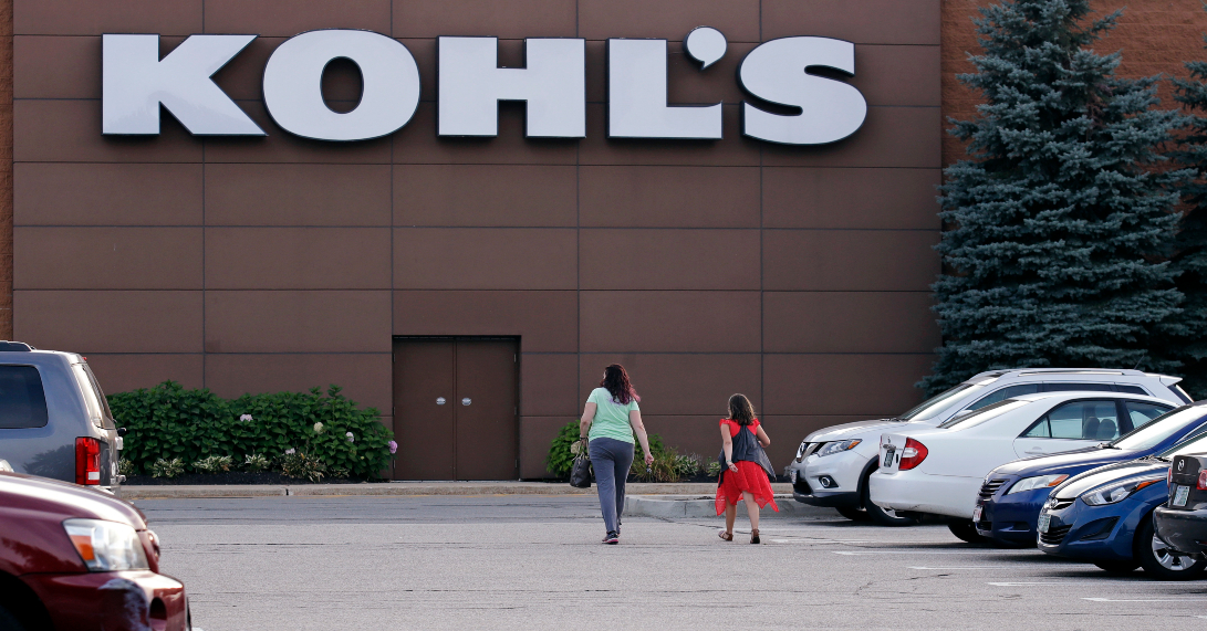 Why an Activist Investor Group is Targeting Kohl's