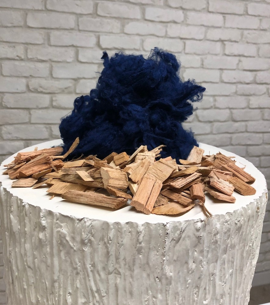 The Lenzing Group is enhancing sustainable offerings for the denim industry with Tencel Modal fibers with Indigo technology.