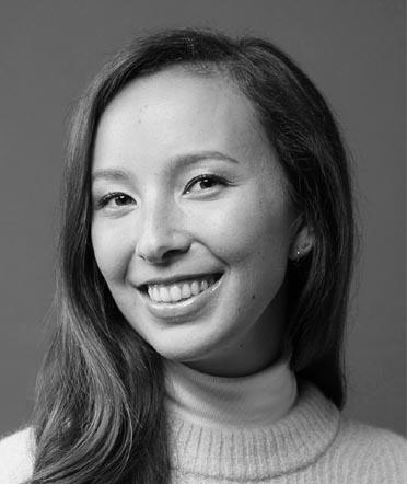 Hana Kajimura, Allbirds