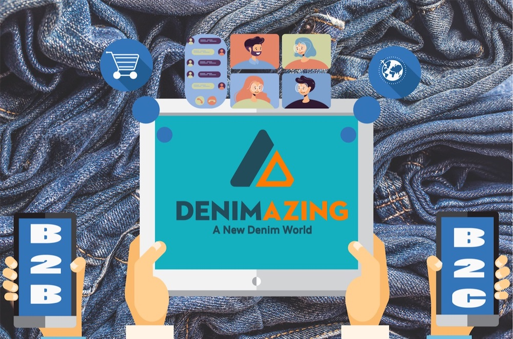 Denimazing, a new Milan-based venture established by journalist Laura Pianazza, however, aims to bring together all segments of the sector—from fabric mills to jeans brands—on a digital platform enhanced by industry expertise and a passion for denim.
