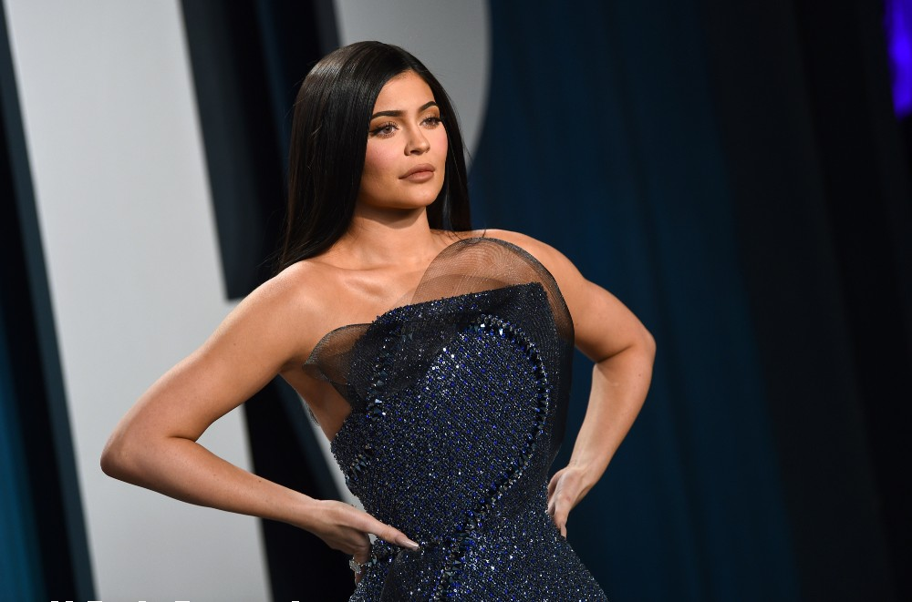 APKylieJenner Kylie Jenner Targets Swimwear With Kylie Swim Trademark 8211 Sourcing Journal