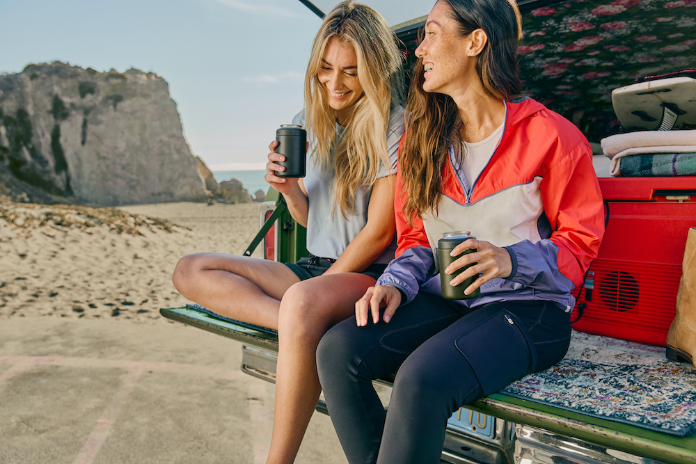 After significant growth, Wrangler's All Terrain Gear (ATG) category is launching its women's line in the U.S. for the first time.