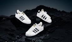 Adidas' Latest Releases Criss-Cross Running, Skate, Legos
