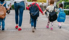 Child-Care Credits to Fuel Second-Half Home, Apparel Sales: Week Ahead