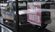 More Jobs, But Where Are the Workers? Week Ahead